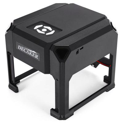 Decaker Mini Type 1500mW DIY Laser Engraver