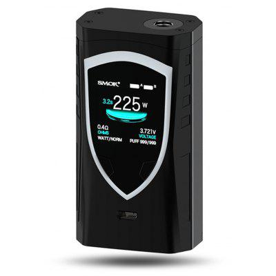 Smok Procolor TC Box Mod Black