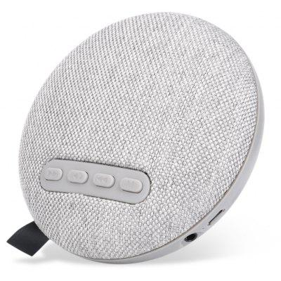 GS003 HiFi Bluetooth Speaker Music Player Estéreo portátil
