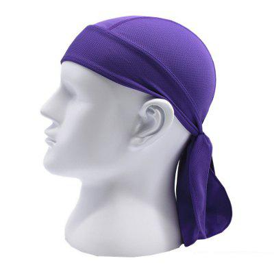 Quick Drying Cycling Sports Cap Magic Scarf Kerchief