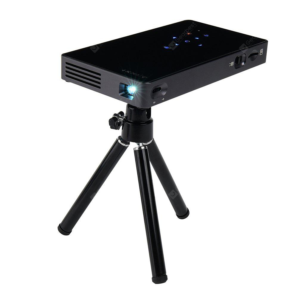 P8I Smart DLP Projector 80 Lumens Android 7.1 OS