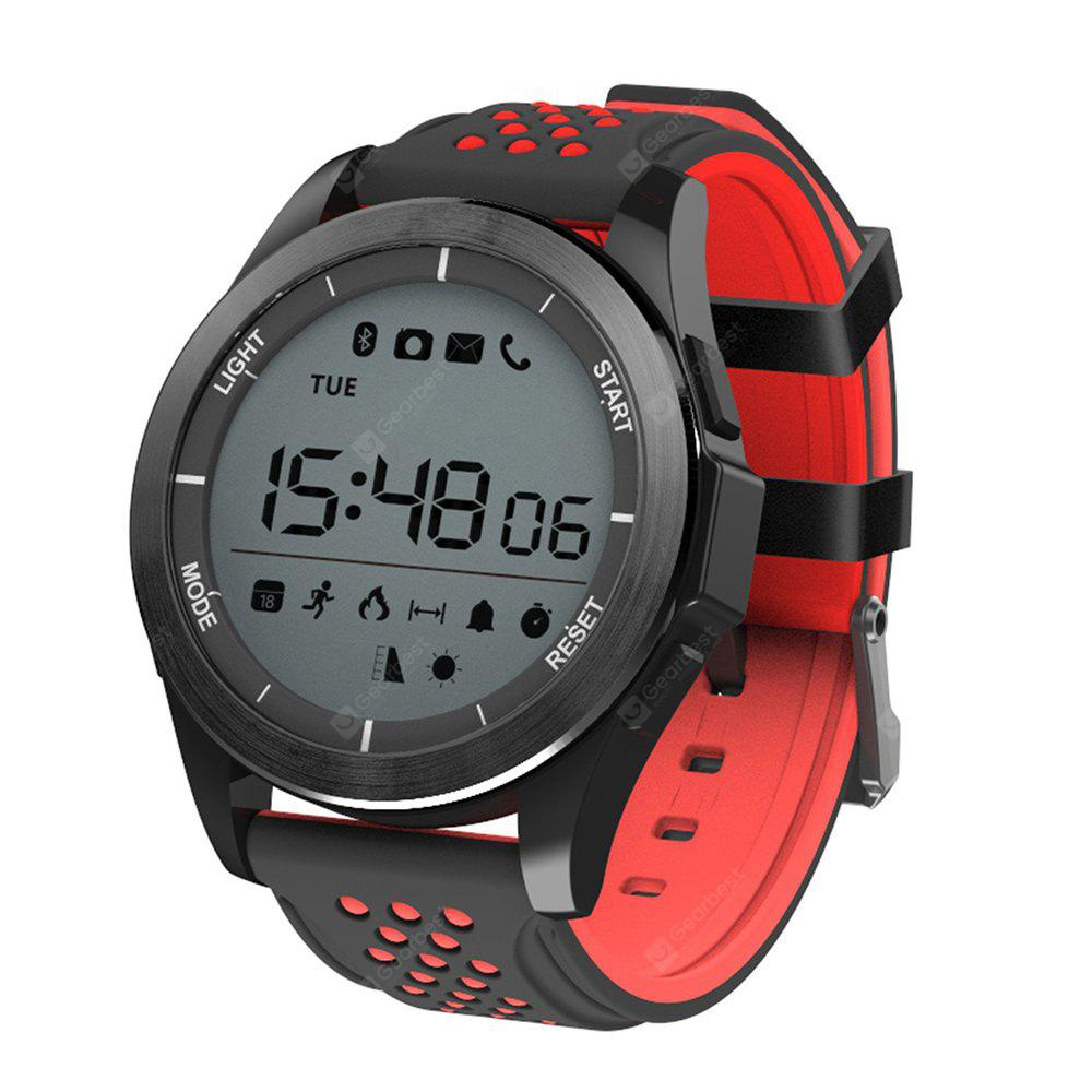 NO.1 F5 Smartwatch Esportivo