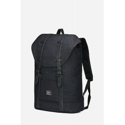 KAUKKO 18.48L Outdoor Drawstring Bag Men BackpackBackpacks<br>KAUKKO 18.48L Outdoor Drawstring Bag Men Backpack<br><br>Brand: KAUKKO<br>Closure Type: Drawstring<br>Material: Linen, Oxford Fabric<br>Package Size(L x W x H): 30.00 x 17.00 x 46.00 cm / 11.81 x 6.69 x 18.11 inches<br>Package weight: 0.6700 kg<br>Packing List: 1 x Backpack<br>Product Size(L x W x H): 28.00 x 15.00 x 44.00 cm / 11.02 x 5.91 x 17.32 inches<br>Product weight: 0.6200 kg<br>Style: Casual<br>Type: Backpacks
