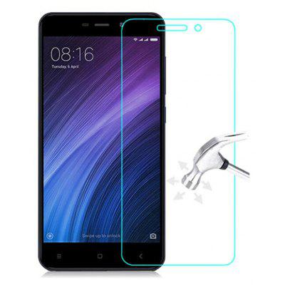 Naxtop Tempered Glass Screen Film para Xiaomi Redmi 4A