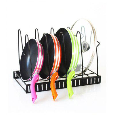 High Quality Household Adjustable Cooker Rack