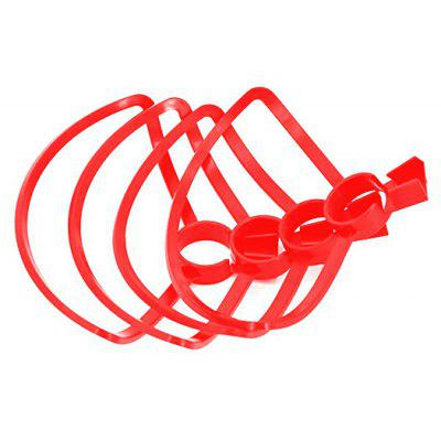 4pcs / set Propeller Guard