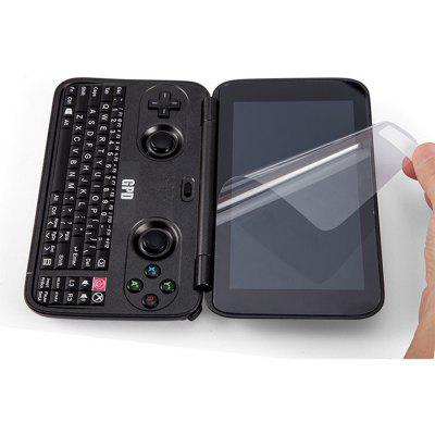 GPD WIN HD Clear Transparent Screen Protector