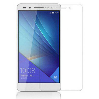 2pcs Naxtop Tempered Glass Screen Film for HUAWEI Honor 7