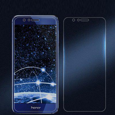 Naxtop Tempered Glass Screen Film for HUAWEI Honor 8Screen Protectors<br>Naxtop Tempered Glass Screen Film for HUAWEI Honor 8<br><br>Brand: Naxtop<br>Compatible Model: Honor 8<br>Features: Ultra thin, High-definition, High Transparency, High sensitivity, Anti-oil, Anti scratch, Anti fingerprint<br>Mainly Compatible with: HUAWEI<br>Material: Tempered Glass<br>Package Contents: 1 x Screen Film, 1 x Wet Wipes, 1 x Dry Wipes, 1 x Dust-absorber<br>Package size (L x W x H): 9.50 x 1.00 x 17.00 cm / 3.74 x 0.39 x 6.69 inches<br>Package weight: 0.1060 kg<br>Product weight: 0.0090 kg<br>Surface Hardness: 9H<br>Thickness: 0.26mm<br>Type: Screen Protector
