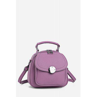 Women Fashion Contracted Design BackpackBackpacks<br>Women Fashion Contracted Design Backpack<br><br>Material: PU<br>Package Size(L x W x H): 20.50 x 12.50 x 19.50 cm / 8.07 x 4.92 x 7.68 inches<br>Package weight: 0.8500 kg<br>Packing List: 1 x Backpack<br>Product Size(L x W x H): 20.00 x 12.00 x 19.00 cm / 7.87 x 4.72 x 7.48 inches<br>Product weight: 0.8000 kg<br>Style: Casual, Fashion<br>Type: Backpacks
