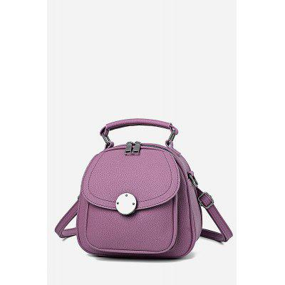 Women Fashion Contracted Design Backpack
