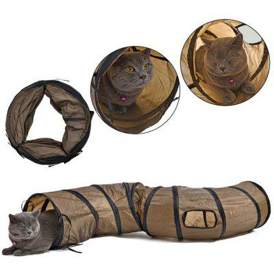Tunnel Toy for Cats