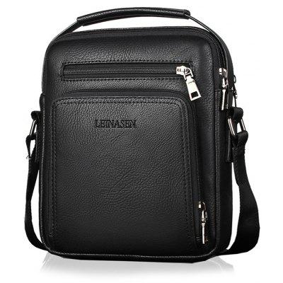 Casual Multi-functional Single Shoulder Handbag for Men