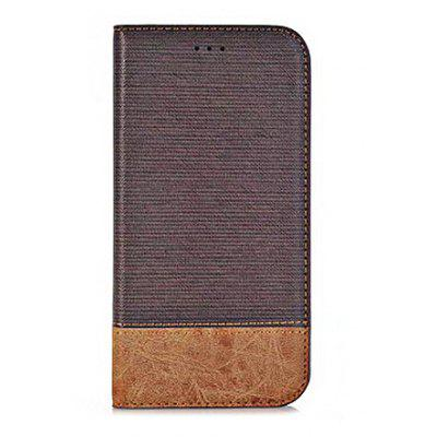 Leather Case for Samsung Galaxy A3 Mobile Phone