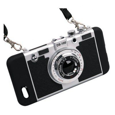 Camera Shape Phone Case