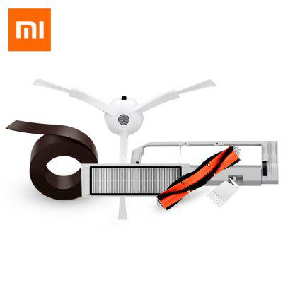 5x Xiaomi Vacuum Accessories