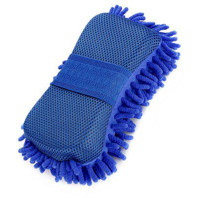 Car Styling Sponge Microfiber Washer