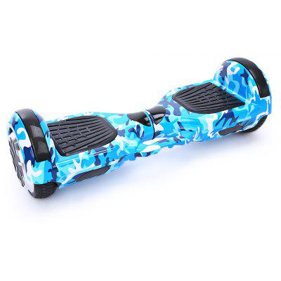 6.5 inch 2-wheel Smart Self Balancing Scooter with Handle