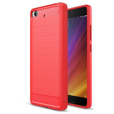 ASLING Brushed Finish Phone Case Protector for Xiaomi Mi 5S