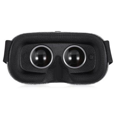 VRMagBox 3D Virtual Reality VR Glasses SetsVR Accessories<br>VRMagBox 3D Virtual Reality VR Glasses Sets<br><br>Interface: No<br>Material: ABS<br>Package Contents: 1 x VR Glasses, 1 x Glasses Cloth<br>Package size (L x W x H): 20.30 x 11.60 x 14.80 cm / 7.99 x 4.57 x 5.83 inches<br>Package weight: 0.3940 kg<br>Product size (L x W x H): 17.95 x 9.75 x 11.75 cm / 7.07 x 3.84 x 4.63 inches<br>Product weight: 0.2600 kg