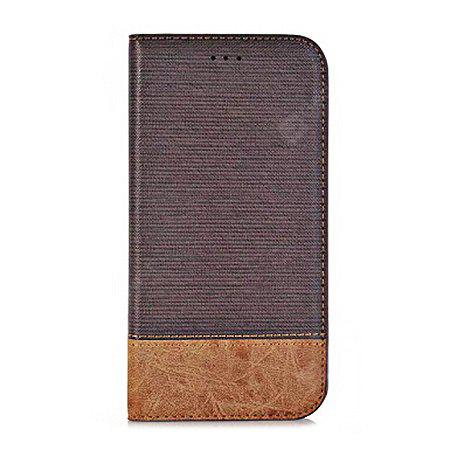 Leather Case for Samsung Galaxy S7 Mobile Phone