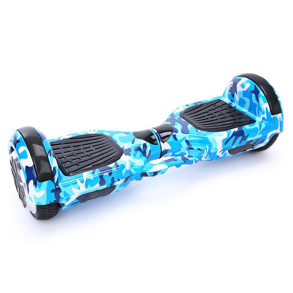 Rcharlance 6.5 inch 2 Wheels Smart Self Balancing Scooter