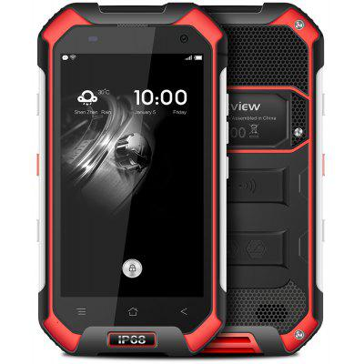 Blackview BV6000S Android 6.0 4,7 polegadas 4G Smartphone