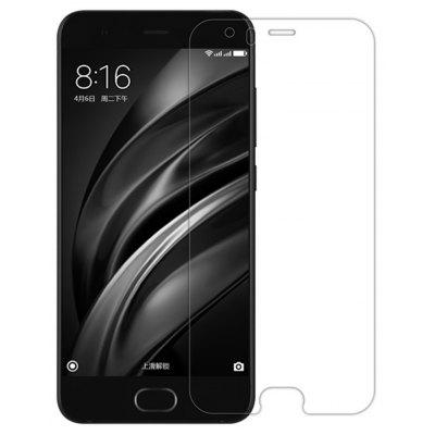 2pcs Naxtop Tempered Glass Screen Film for Xiaomi Mi 6