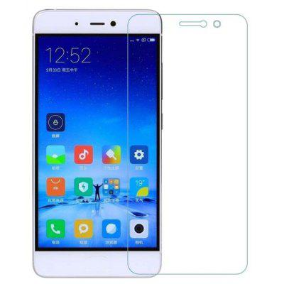 2pcs Naxtop 2.5D Tempered Glass Screen Film for Xiaomi Mi 5S Plus