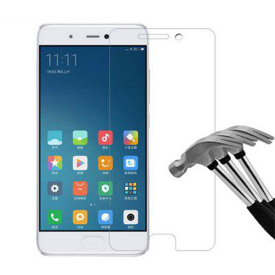 2pcs Naxtop 2.5D Tempered Glass Screen Film for Xiaomi Mi 5S