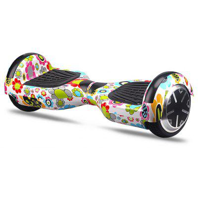 Rcharlance PV - 2B - 6.5 Bluetooth Self Balancing Scooter