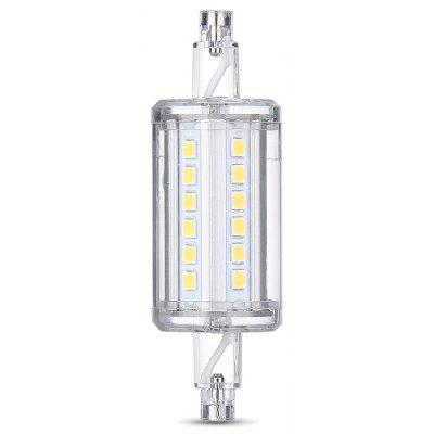 Buy WARM LIGHT YouOKLight 2PCS R7S 36 LEDs Corn Bulb AC 100 265V for $18.14 in GearBest store