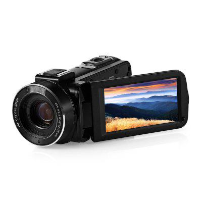 Ordro HDV - Z82 Digital Video Camera 1080P