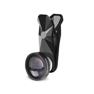 Pholes 5X Zoom Telescope Telephoto Phone Camera LensPhone Lenses<br>Pholes 5X Zoom Telescope Telephoto Phone Camera Lens<br><br>Brand: Pholes<br>Lens type: Long Focal(Telephoto Lens)<br>Magnification ?Telephoto Lens ): 5X<br>Material: Optical glass<br>Package Contents: 1 x Telescope Lens, 1 x Clip<br>Package size (L x W x H): 5.00 x 5.00 x 6.00 cm / 1.97 x 1.97 x 2.36 inches<br>Package weight: 0.0400 kg<br>Product size (L x W x H): 1.50 x 1.50 x 2.00 cm / 0.59 x 0.59 x 0.79 inches<br>Product weight: 0.0200 kg