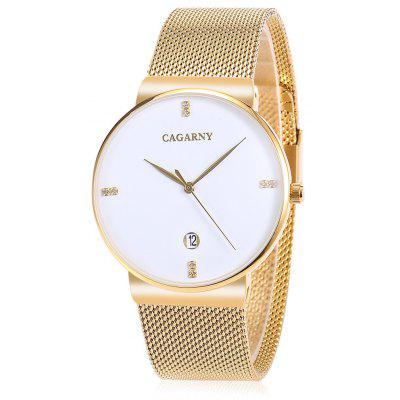 CAGARNY 6817 Quartz Watch