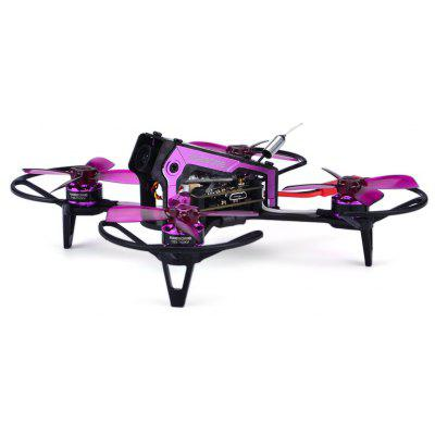 ASUAV F100 100mm Mini RC FPV Racing Drone