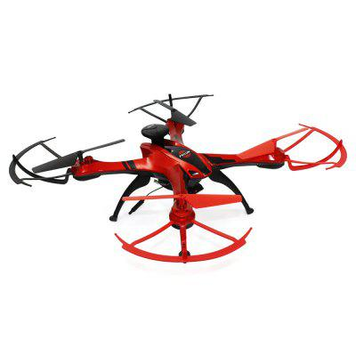FEILUN FX176C1 GPS Brushed RC Drone - RTFRC Quadcopters<br>FEILUN FX176C1 GPS Brushed RC Drone - RTF<br><br>Age: Above 14 years old<br>Battery: 7.4V 700mAh LiPo<br>Brand: FEILUN<br>Built-in Gyro: 6 Axis Gyro<br>Camera Pixels: 1MP ( 960 x 720 )<br>Channel: 4.5-Channels<br>Charging Time.: 210 - 240mins<br>Compatible with Additional Gimbal: No<br>Control Distance: 100-300m<br>Detailed Control Distance: 200m<br>Features: WiFi FPV, WiFi APP Control, Radio Control, Camera, Brushed Version<br>Flying Time: 7mins<br>FPV Distance: 50m<br>Functions: One Key Landing, Fail-safe, Forward/backward, Headless Mode, Hover, Low-voltage Protection, WiFi Connection, With light, One Key Automatic Return, Waypoints, Up/down, One Key Taking Off, Over-current Protection, Point of Interest, Sideward flight, Automatically Following, Slow down, Speed up, Turn left/right<br>Kit Types: RTF<br>Level: Beginner Level<br>Max Speed: 8km/h<br>Model: FX176C1<br>Model Power: Built-in rechargeable battery<br>Motor Type: Brushed Motor<br>Package Contents: 1 x Quadcopter ( Battery Included ), 1 x Transmitter ( with Mobile Phone Holder ), 1 x USB Cable, 1 x Screwdriver, 4 x Spare Propeller, 1 x Pack of Accessories<br>Package size (L x W x H): 54.70 x 37.00 x 9.80 cm / 21.54 x 14.57 x 3.86 inches<br>Package weight: 1.5100 kg<br>Product size (L x W x H): 41.00 x 41.00 x 14.00 cm / 16.14 x 16.14 x 5.51 inches<br>Product weight: 1.2500 kg<br>Radio Mode: Mode 2 (Left-hand Throttle),WiFi APP<br>Remote Control: 2.4GHz Wireless Remote Control<br>Satellite System: GPS<br>Size: Large<br>Transmitter Power: 4 x 1.5V AA battery(not included)<br>Type: Outdoor, Quadcopter<br>Video Resolution: 640 x 480