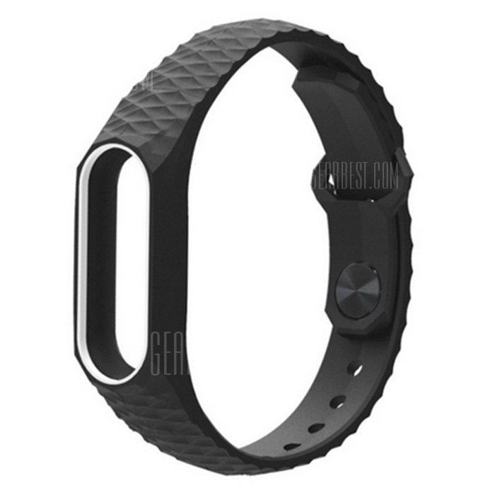 TPU Anti-off Wristband for Xiaomi Mi Band 2