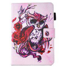 Unique Cartoon Animal Design Tablet Case for Samsung Tablet T560