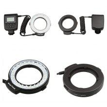 Lightdow LD - 48 Macro LED Ring Flash Light