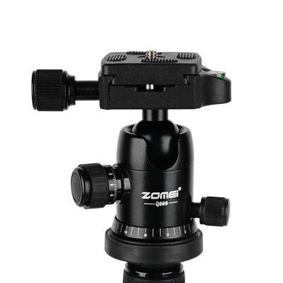 Zomei Q666 Tripod Camera Support от GearBest.com INT