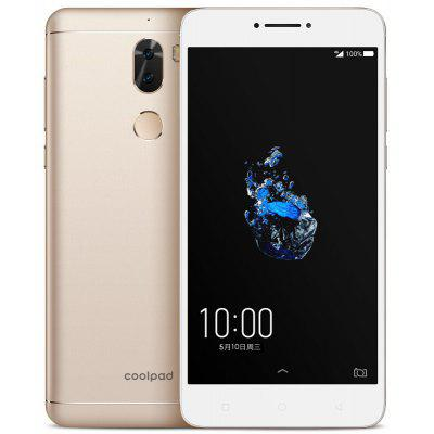 Coolpad Cool 6 ( VCR-A0 ) 4G Phablet 5.5 inch Android 7.1