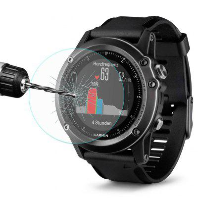 Hat Prince Tempered Glass Screen Protector for Garmin Fenix 3 HR