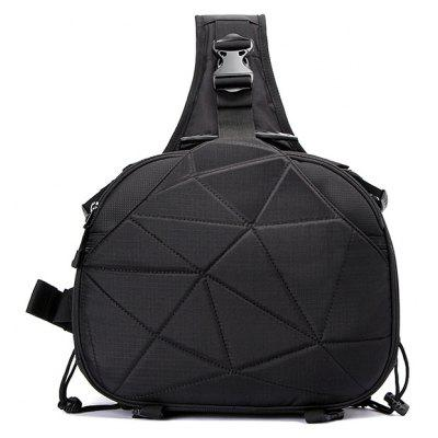 Sac pour Appareil photo Huwang Crossbody Messager Triangulaire