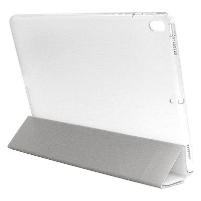 ENKAY Auto Sleep Full Cover Tablet ProtectoriPad Cases/Covers<br>ENKAY Auto Sleep Full Cover Tablet Protector<br><br>Brand: ENKAY<br>Compatible for Apple: iPad Pro<br>Features: Auto Sleep / Wake up, Full Body Cases<br>Material: PU, Plastic<br>Package Contents: 1 x Tablet Protector<br>Package size (L x W x H): 20.50 x 1.80 x 17.00 cm / 8.07 x 0.71 x 6.69 inches<br>Package weight: 0.2100 kg<br>Product size (L x W x H): 17.80 x 1.00 x 25.40 cm / 7.01 x 0.39 x 10 inches<br>Product weight: 0.1550 kg