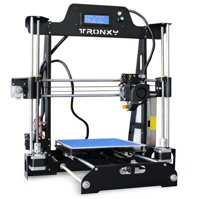Tronxy T819 Full Sheet-metal Structure 3D Printer DIY Kit