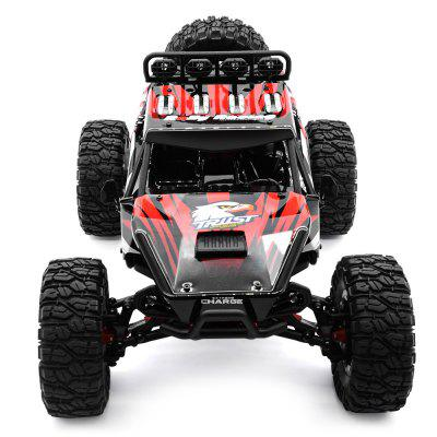 FEIYUE FY07 1:12 RC Off-road Desert Truck - RTRRC Cars<br>FEIYUE FY07 1:12 RC Off-road Desert Truck - RTR<br><br>Brand: FEIYUE<br>Car Power: Built-in rechargeable battery<br>Detailed Control Distance: 70~80m<br>Drive Type: 4 WD<br>Features: Radio Control<br>Functions: Turn left/right, Forward/backward, Brake<br>Material: TPR, Plastic, Metal, Electronic Components<br>Motor Type: Brushed Motor<br>Package Contents: 1 x RC Truck, 1 x Transmitter, 1 x Charger<br>Package size (L x W x H): 55.00 x 30.00 x 23.00 cm / 21.65 x 11.81 x 9.06 inches<br>Package weight: 3.2500 kg<br>Product size (L x W x H): 43.00 x 25.00 x 22.00 cm / 16.93 x 9.84 x 8.66 inches<br>Product weight: 3.0000 kg<br>Proportion: 1:12<br>Racing Time: 14~15mins<br>Remote Control: 2.4GHz Wireless Remote Control<br>Transmitter Power: 4 x 1.5V AA (not included)