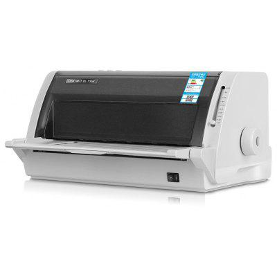 Deli DL - 730K Thermal Receipt Printer for POS Machine