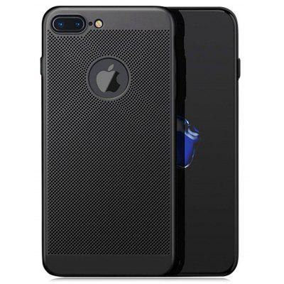 Ultra-slim PC Phone Case Micropore Cooling for iPhone 7 Plus