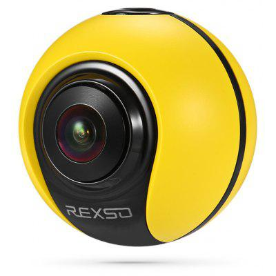 Elephone REXSO Panoramic Camera